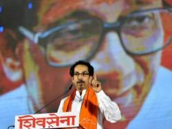 Uddhav Compares Team Modi Campaign To Afzal Khans Army