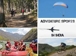 Adventure Tourism The Bravehearts