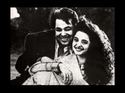 Rekha Controversial Love Affairs