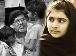 Kailash Satyarthi Malala Yousafzai Joint Winner 2014 Nobel Prize