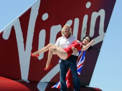 Richard Branson S Company Virgin Given Freedom Unlimited Vacations To Employees