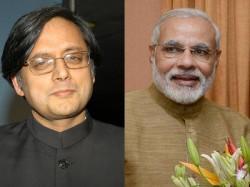 Modi Praise Costs Shashi Tharoor Dear Sacked As Congress Spokesperson