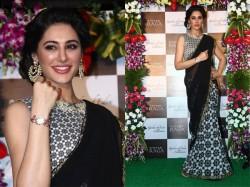Hotness Quotient Increased Nargis Fakhri Turns Desi