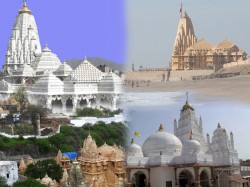 Must Visit This Religious Place Gujarat Before You Die