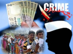 Maharashtra Assembly Election More Than 700 Candidates Have Criminal Charges