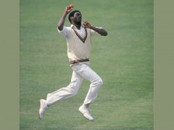 No Wide Ball In Last 11 Year By Michael Holding