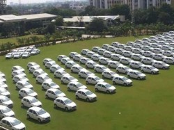Private Company Gifts Its Employees Car Flats