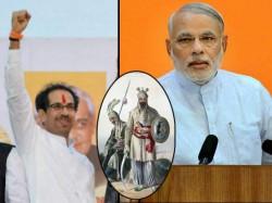 Uddhav Thackeray Goes Like Marathas In Third Battle Of Panipat