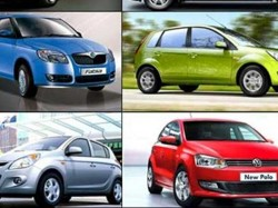 Indian Auto Industry With Different Segments