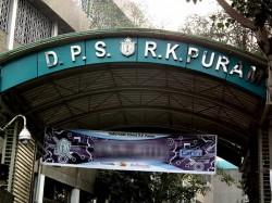 Delhi School Principals Daughter Found Dead