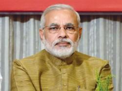Narendra Modi Written Letter Girl Thanks Giving