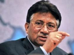 Indian Pm Narendra Modi Is Anti Pakistan Anti Muslim Leader Pervez Musharraf