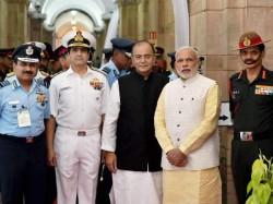 Green Signal Narendra Modi 80 000 Crores Defence Projects