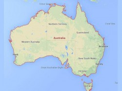 Sikh Gurudwara Vandalised Australia