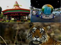 Places Visit Kolkata With Kids