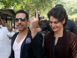Robert Vadra Loses Cool Over Question On Land Deal Misbehaves Reporter