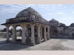 The Hindu Heritage Pakistan Gori Temple Tharparkar Sindh
