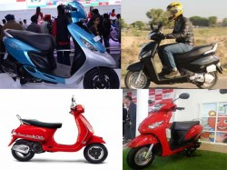 Compare Specifications Gusto Alpha Vespa Esclusivo Scooty Zest