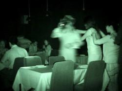 India S First Unique Dark Restaurant Theatre Run The Blind Ahmedabad