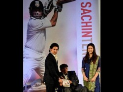 Playing It My Way Sachin Tendulkars Autobiography Launch