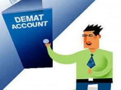 Advantages Having Demat Account India