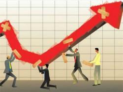 Market Valuation Bse Listed Companies Nears Rupee 100 Lakh Crore Mark