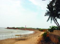 Gopnath Mahadev Temple Beach Talaja Bhavnagar