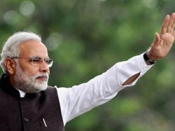 Pm Narendra Modi Leaves For 10 Day Foreign Tour First Stop Myanmar