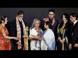 Shahrukh Khan Amitabh Jaya Bachchans All Is Well