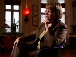 Former Canada Deputy Pm Says She Was Raped