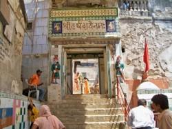 Famous Temple Gujarat Harsiddhi Temple Porbander