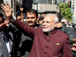 Congress Did Not Give Invitation Pm Modi On Nehru S 125th Anniversary