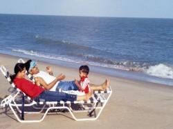Gujarat S Beautiful Beach Mandvi Beach Kutchch