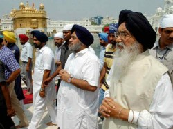 Akali Dal Keen To Fight Delhi Assembly Poll With Bjp