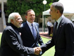 Pm Modi G 20 Summit Meeting With World Leaders