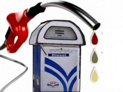 Excise Duty On Petrol Diesel Raised No Impact On Prices