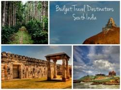 Top 10 Budget Travel Destinations South