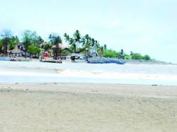 Nargol Is Beautiful Beach Valsad