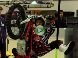 Red Bull Dougie Lampkin Spread Their Wings Video
