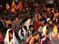 Police To Continue Crackdown At Rampal S Hisar Ashram