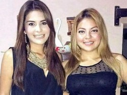 Honduran Beauty Queen Her Sister Are Found Dead 6 Days After Disappearing
