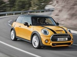 Bmw Launches New Mini Cooper Models