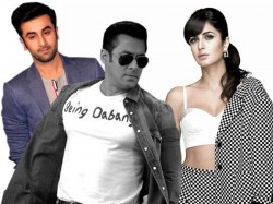 Salman Khan Gave Katrina Kaif A Chance To Marry Him