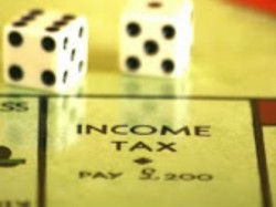 Where To Complaint About Issue Regarding Income Tax Department In India