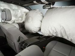 Airbags How They Work History Types More