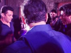Arpita Khan Reception Attended Shahrukh Dilip Kumar