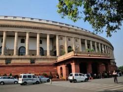Govt To Push Economic Agenda In Winter Session Of Parliament