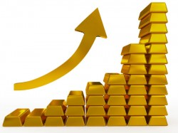 Gold Loan Quick Comparison On Interest Rates