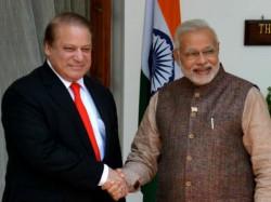 Nepal Pushes For Modi Sharif Meeting