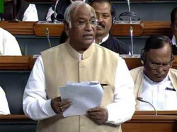 Black Money Debate Country Has Been Misled Says Congress